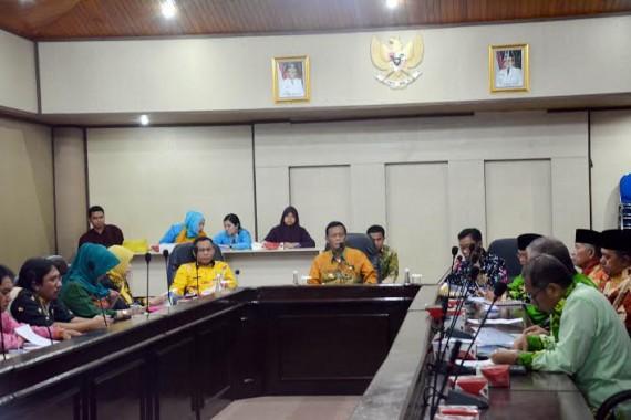 Gebyar Anak Ceria 2016 di SD Kartika II/5 Bandar Lampung Berlangsung Meriah