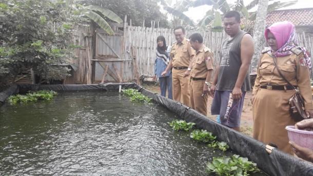 Program Prioritas Bupati Lampung Utara Berhasil Majukan Daerahnya