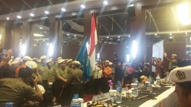 Tony Eka Chandra Pimpin FKPPI  Lampung
