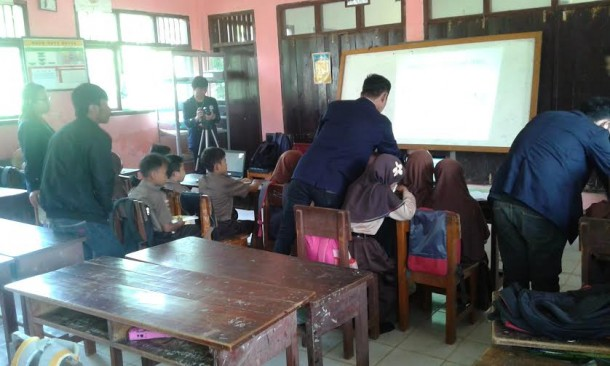 Pakai Sabu-Sabu Gratis, Bapak Lima Anak di Bandar Lampung Nekat jadi Pengedar
