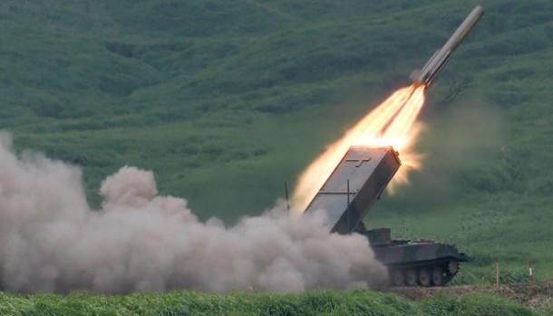 Peluncuran Roket