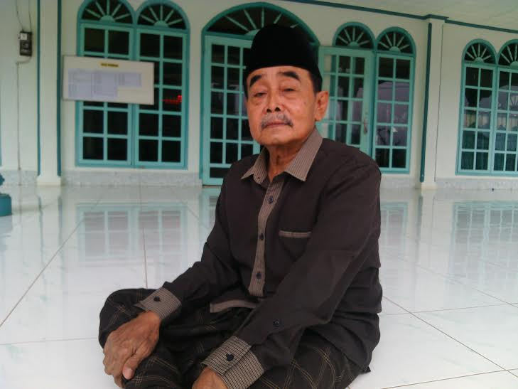 Hadapi UN Tingkat SMP, Disdik Lampung Utara Gelar Try Out Serentak
