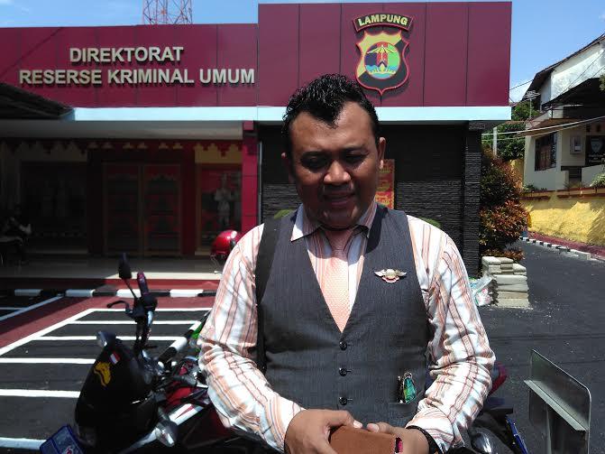 Pemain Film Ghandaru Hari Ini Pelajari Skenario di SMAN 1 Gadingrejo Lampung