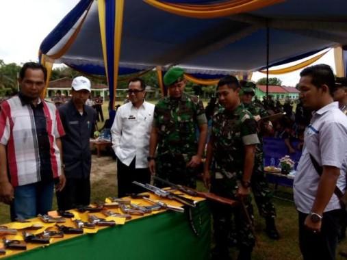 Penjual Gorengan Ini Nilai Wali Kota Bandar Lampung Herman HN Pahlawan