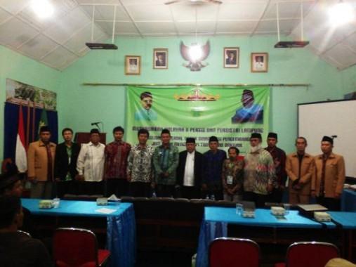 Ormas Islam Persis di Lampung Ingin Pegang Teguh Alquran dan Sunah