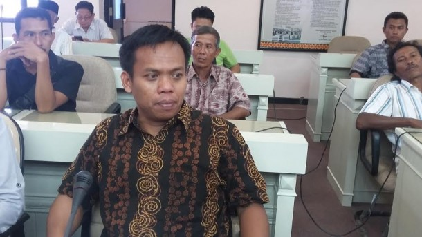 Warga Terbanggi Besar Minta DPRD Lampung Perjuangkan Nilai Ganti Rugi Tanah