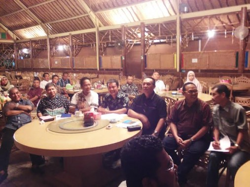 PT Pusri Sosialisasi Penyaluran Pupuk Urea Bersubsidi di Lampung