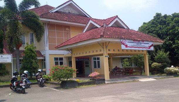 Wabub Lampung Tengah Janji Benahi Kondisi RSUD Demang Sepulauraya