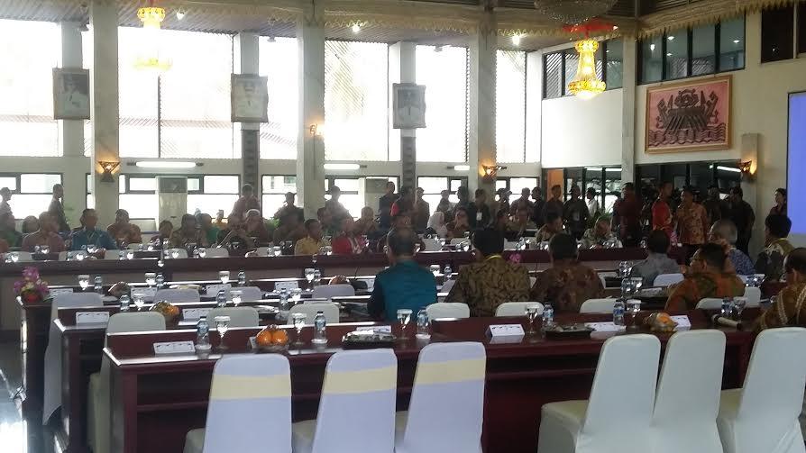 BKKBPP Metro Tingkatkan Partisipasi KB