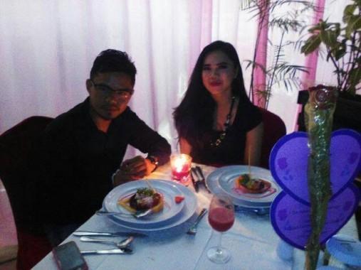 Makan Malam Spesial Valentine Ala Hotel Horison Berlangsung Romantis
