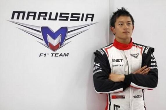 Rio Haryanto Resmi Ikut F1 Melalui Tim Balap Manor Racing