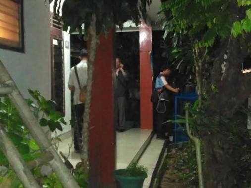 Ini Cerita Sekertaris Lurah Soal Penangkapan Terduga Teroris di Panjang