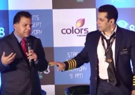 Video Salman Khan Hentikan Acara Saat Azan Banyak Dipuji Muslim Dunia