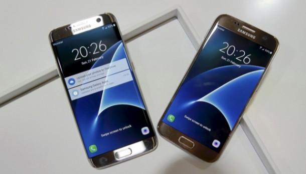 Pre-Order Samsung Galaxy S7 dan S7 Edge Sudah Bisa Dilakukan 23 Februari