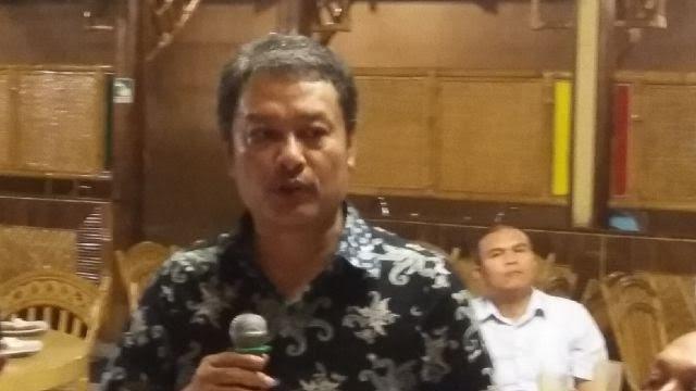Pusri Minta Petani Lampung Gunakan Pupuk Nitrogen Bersubsidi