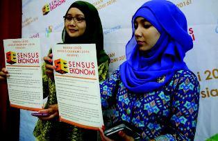 Satpol PP Bandar Lampung Raih Penghargaan 'Satker dengan Tingkat Kehadiran Tertinggi'
