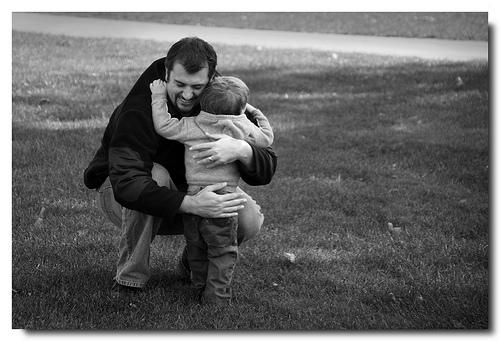 Karakter Sang Ayah yang Hilang Sebabkan Anak Menjadi LGBT