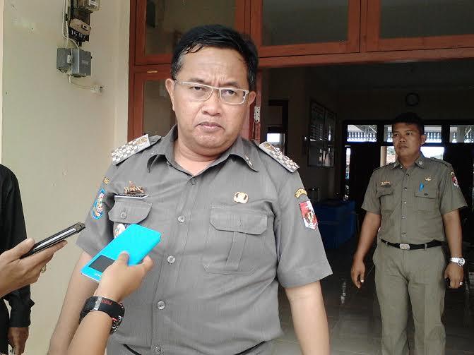 Wabub Lampung Utara Gelar Rakor di Kecamatan Abung Semuli