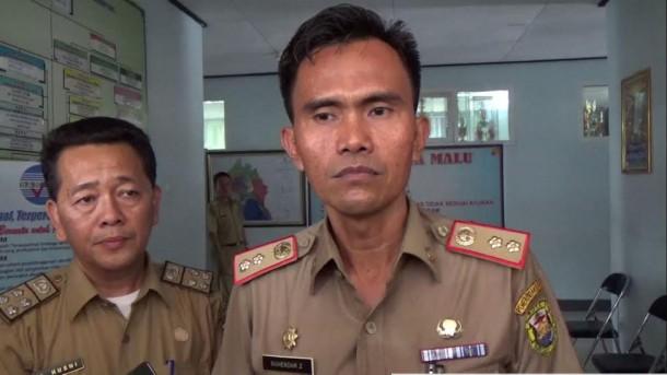 - Suhendar Zuber, Kepala Dinas (Kadis) Pendidikan Kota Bandar Lampung | Sigit/jejamo.com