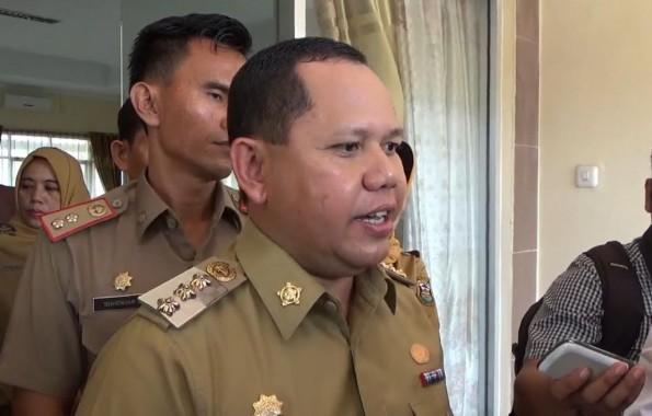 DPD Partai Golkar Lampung Timur Gelar Rapat Perdana