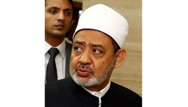 Syekh Besar Universitas Al-Azhar Mesir Kunjungi Indonesia
