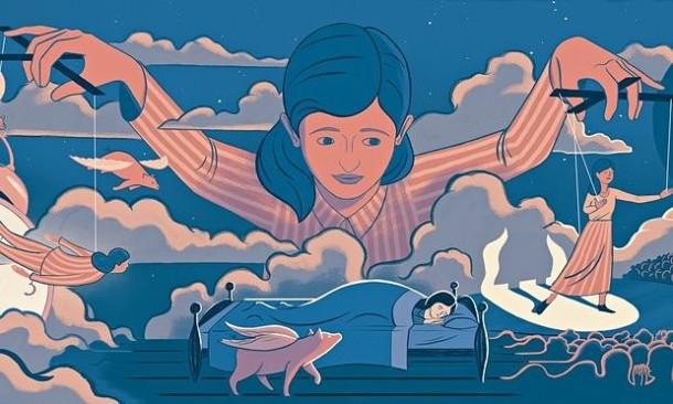 5 Tafsir Mimpi Berdasarkan Kajian Psikologis