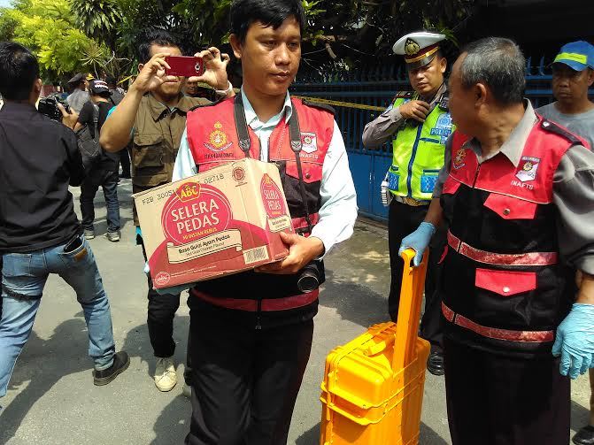 Lampung Selatan Berpotensi KLB DBD