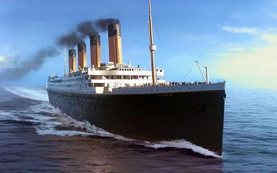 Titanic II, Replika Kapal Titanic Akan Berlayar Tahun 2018