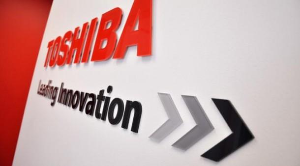 Toshiba Tutup