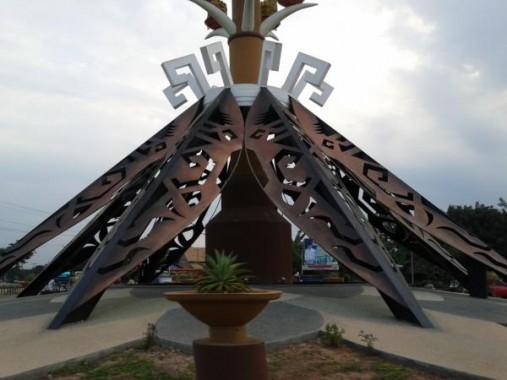 Persiapan MTQ Ke-45 di Lampung Selatan Sudah Mencapai 80 Persen