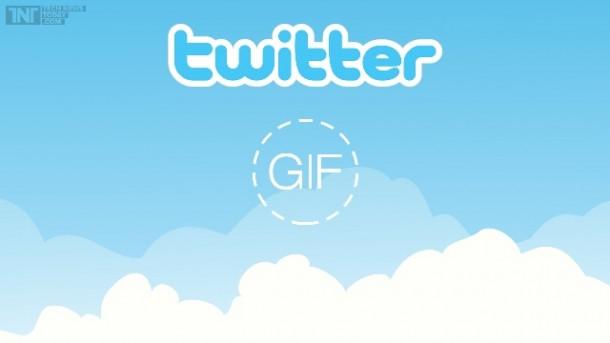 Asyik! Twitter Akan Menambahkan Fitur GIF Bagi Penggunanya