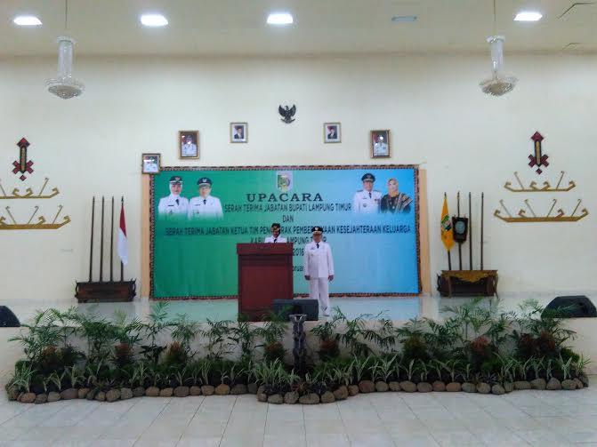 Ke Lampung, Jaksa Agung Prasetyo: Tak Menyerah Kejar Satono