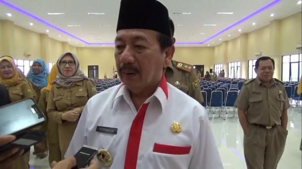 Herman HN Minta Kepala Sekolah di Bandar Lampung Bina Akhlak Siswa
