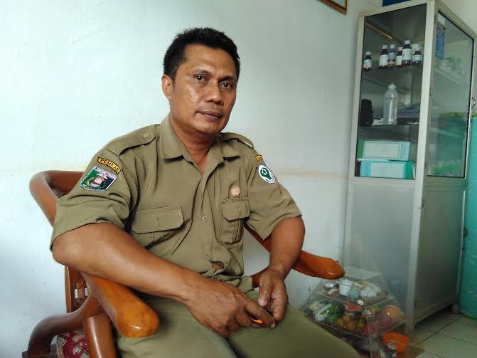 Daud Yordan: Kato Lemah di Bagian Perut