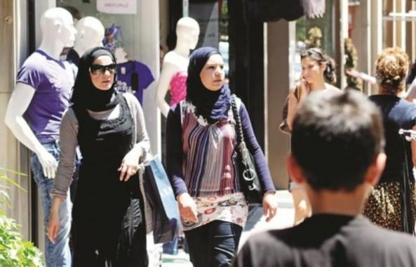Wisatawan Timur Tengah | ist