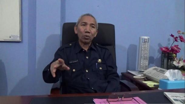 Polisi di Metro Giatkan Razia Sepanjang Masa