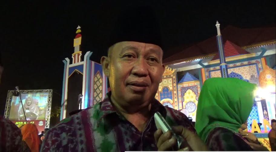Wakil Wali Kota Bandar Lampung, Yusuf Kohar. | Arif/Jejamo.com