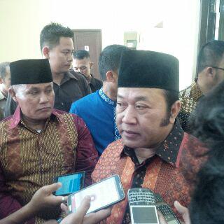 Bupati Lampung Selatan Tak Ingin Buru-Buru Rolling Pejabat Lamsel