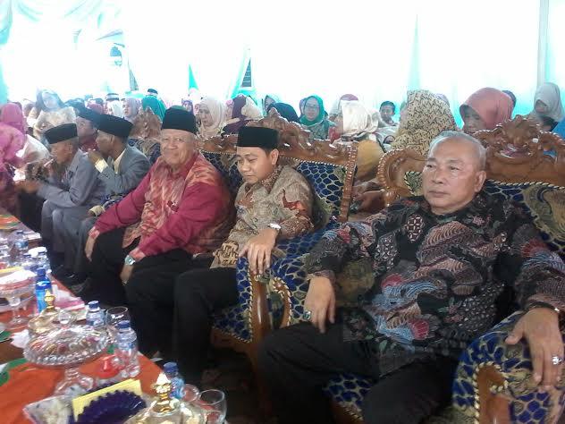 Bupati Lampung Utara Tak Masalah Jika Dinas Kehutanan Ditarik