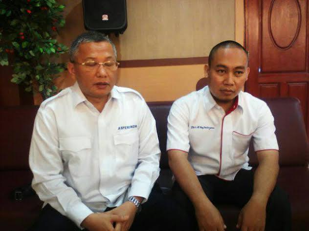 Asperindo Lampung Siap Hadapi MEA