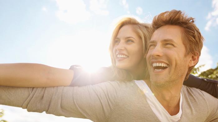 Cara Mudah Bahagia dalam Hitungan Sekejap
