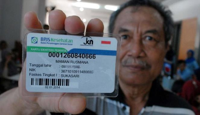 Warga Lampung Diimbau Segera Daftarkan Diri ke BPJS Kesehatan