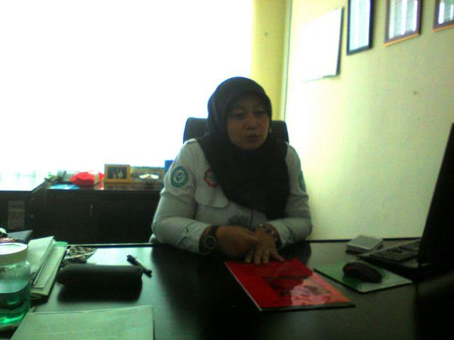 BPJS Kesehatan Bandar Lampung menggelar konferensi pers mengenai posko pemantauan dan penanganan pengaduan distribusi KIS-PBI, Rabu, 3/2/2016. | Arif Wiryatama/Jejamo.com