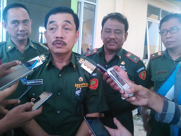 ID Card Terbatas, Wartawan Politik Lampung Kecewa Tak Bisa Liputan Kunjungan Kapolri
