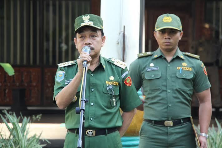 Es Dugan Madu Firmansyah di Lampung Utara Bikin Ketagihan