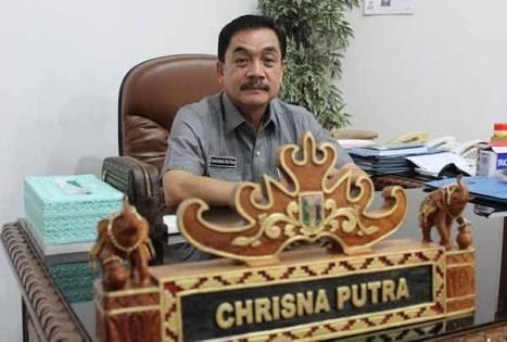 Dinkes Lampung Ingatkan Warga Wapadai Virus Zika
