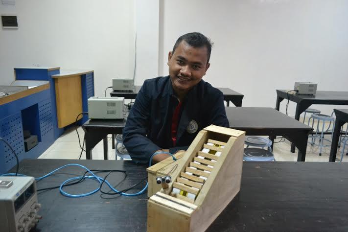 DPD RI Dapil Lampung Gelar Sosialisasi Wawasan Kebangsaan