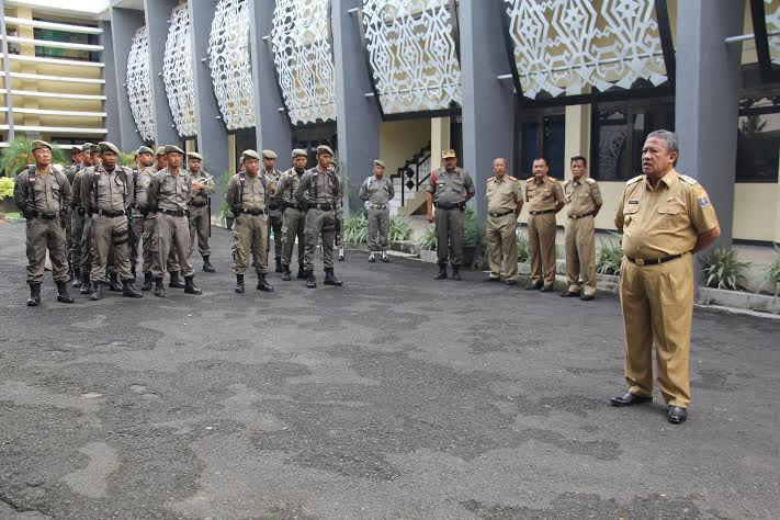 Balita Terjangkit DBD, Warga Kotabaru Bandar Lampung Minta Fogging
