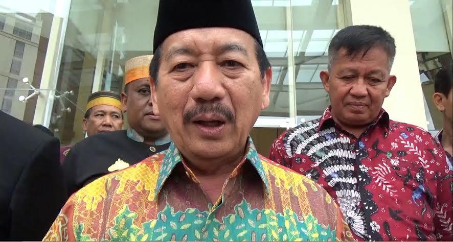 Wali Kota Metro Harap SKPD Jalankan Tugas dengan Penuh Tanggung Jawab
