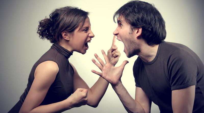 5 Tanda Hubungan Anda Mulai Tidak Sehat